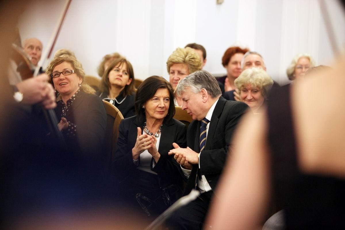 Klucz do tajemnicy Smoleńskiej? Miedwiediew w Krakowie