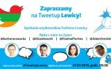 Tweetup Lewicy bez adresu