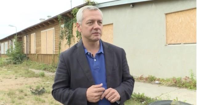 Marek Zagorski Kolejnym Wiceministrem Z Polski Razem Gowina