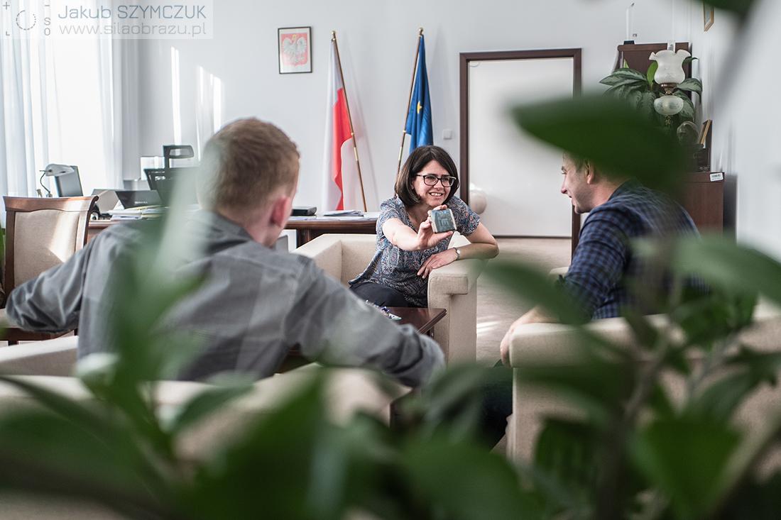 15.06.2016 Warszawa Anna Strezynska Fot. Jakub Szymczuk /FOTO GOSC