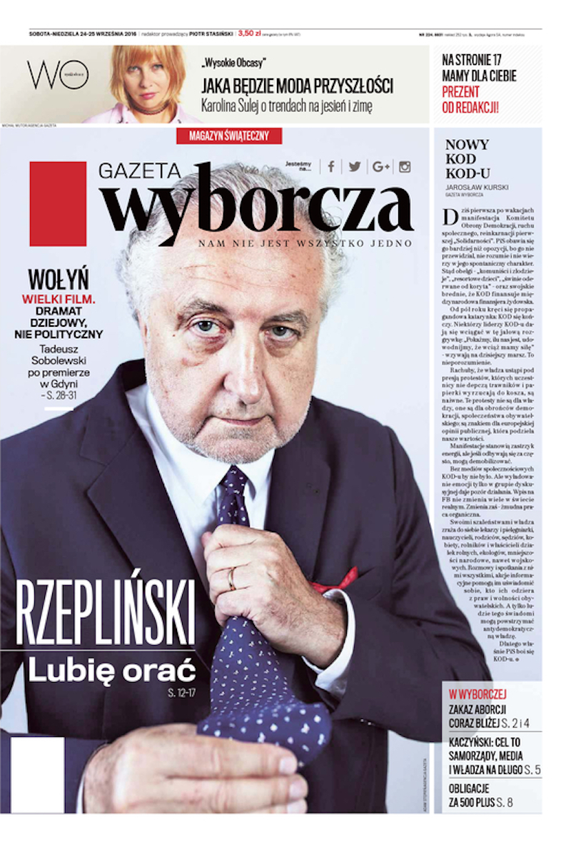 STAN GRY: TNS dla Faktu: PO traci 45 posłów, N zyskuje 70, SE: Witek za Zalew...