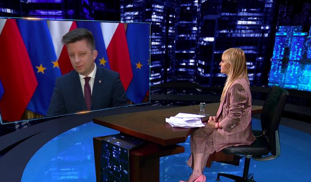 Dworczyk: Kluczowa będzie opinia ministra zdrowia. Jeśli sytuacja będzie pozwalała na przeprowadzenie normalnych, demokratycznych wyborów, to one się odbędą